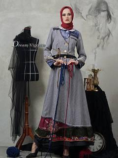 Produk Tuneeca 2020 Butik Sasmaya Wa 0857 2720 6282 0821 3831 9990 Hijab Fashion Store Busana Muslim Online Toko Baju Muslim Online Grosir Baju Muslim Hijab Tuneeca Sale Butiksasmaya Com